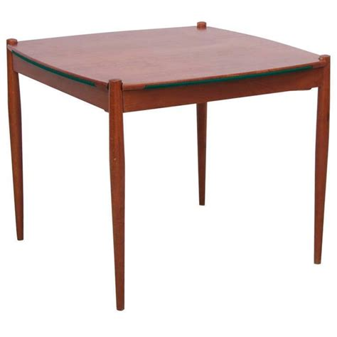 Mahogany Wood Dining Table Gio Ponti Mahogany Wood Or Dining Table Made By