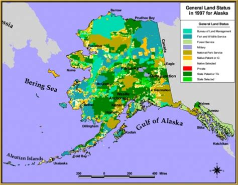 state of alaska corporations section unit 13 problematic provisions of ancsa alaska native