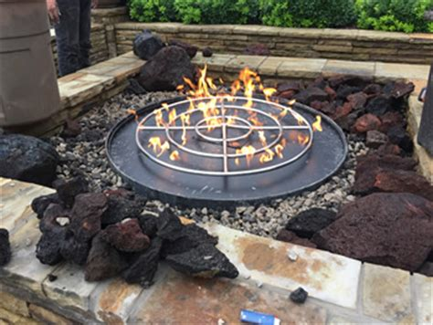 chimineas pits and custom made safety screens home
