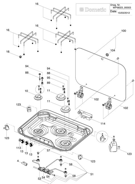 oven igniter wiring diagram free wiring
