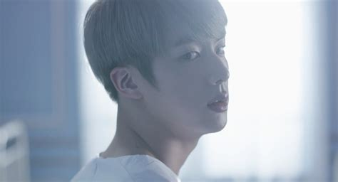 bts jin awake watch bts s jin stars in new quot wings quot short film soompi