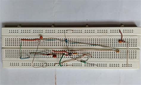 breadboard circuit assembly breadboard circuit assembly 28 images how to build a thermostat with a picaxe how to build