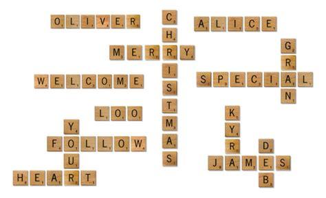 scrabble words with av novelty solid oak scrabble letters wall