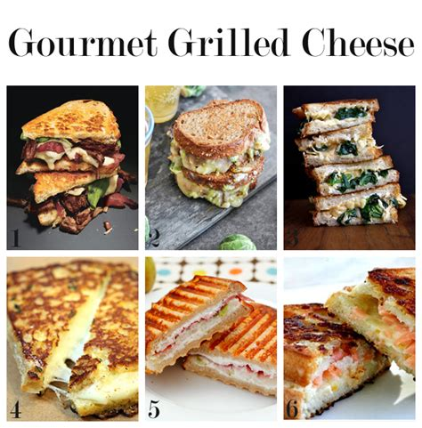Cooking The Cover Gourmets Grilled Cheese by Gourmet Grilled Cheese Pinspiration Confetti Buttercream