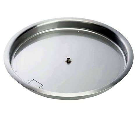 30 inch pit ring 37 inch burner pan for 30 inch gas ring s gas