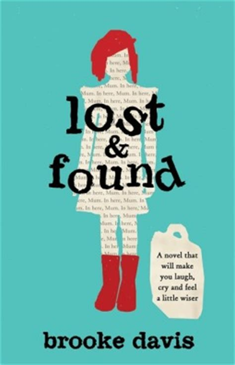 s book club for the lost and found a heartwarming feel novel books lost found by davis reviews discussion