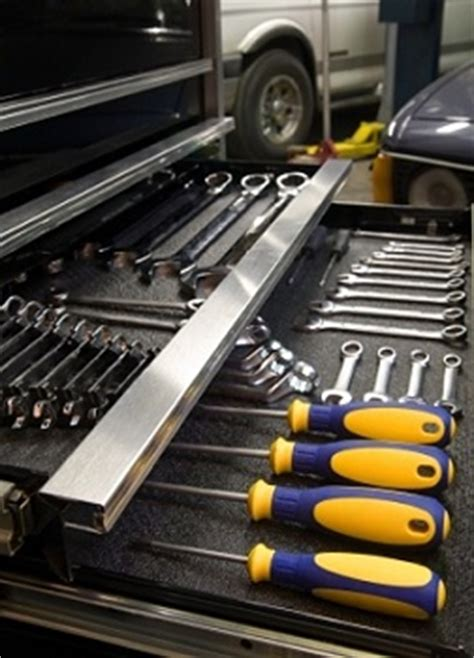 Tools Every Garage Should by Essential Tools For Every Garage