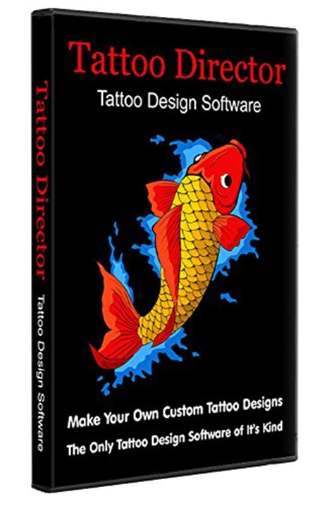 tattoo designing software design software create your own custom designs