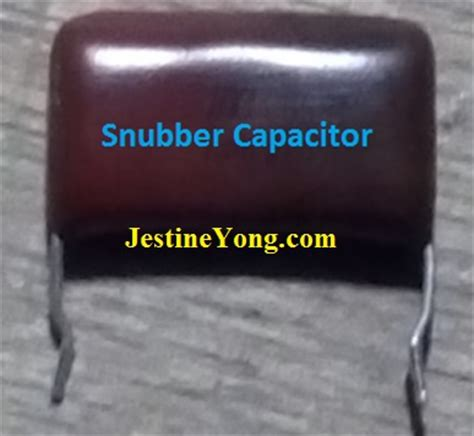 snubber capacitor power 14inch lg television dead now repaired electronics repair and technology news