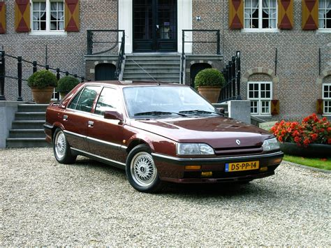 renault 25 v6 turbo renault 25 v6 turbo baccara le nec plus ultra boitier
