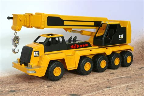 truck toys the best crane and truck toys for hill crane