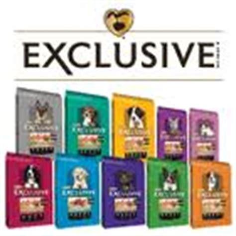 exclusive puppy food pet food loyalty program