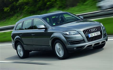 Q7 Audi Price by 2010 Audi Q7 Price Widescreen Car Photo 05 Of 44
