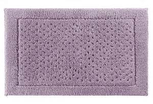 sublime bath rug lavender