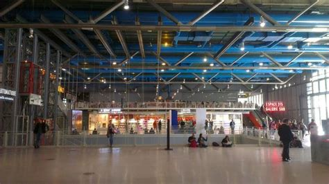 superlativo di interno interno foto di centre pompidou parigi tripadvisor