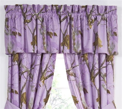 pink realtree camo curtains camouflage curtains realtree ap lavender camo valance