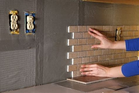 bondera tile mat makes tiling easy decor do it