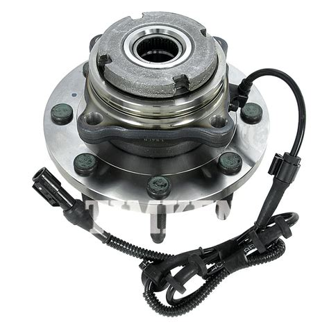 Bearing Ford timken 174 ford f 250 1999 front wheel bearing and hub assembly
