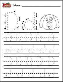 letter d activities preschool lesson plans