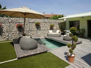 25 parasta ideaa pinterestiss 228 amenagement piscine