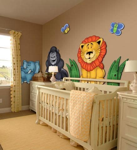 jungle curtains for nursery jungles nurseries and zoos on
