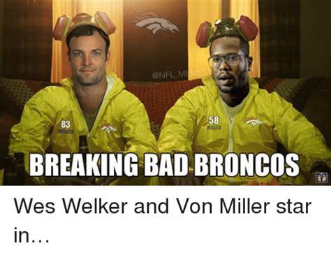 Von Miller Memes - funny von miller memes of 2016 on sizzle football