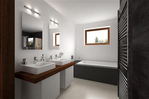 Interior Designer koupelna pro rodi e petra steffel