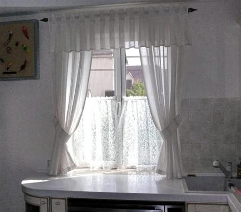 kitchen curtains ideas modern 25 creative ideas for modern decor with beautiful kitchen