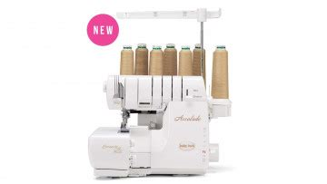 serger machines baby lock products