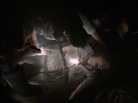 x files may do a sequel to home the show s most gruesome