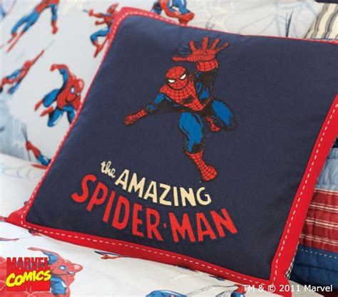 spiderman pillow pattern 17 best images about spiderman room on pinterest paper