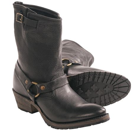 vintage shoe company boots vintage shoe company eliza harness boots for 8313f