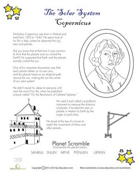 copernicus biography for students 1000 images about scientists to study on pinterest