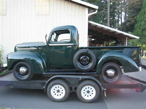 1946 Ford Truck by 1946 Ford Truck Rental Epicturecars
