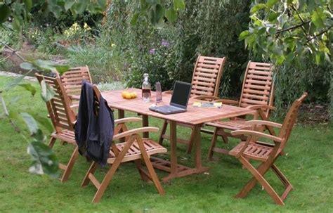 tavolo sedie giardino offerte tavoli da giardino legno offerta mobilia la tua casa
