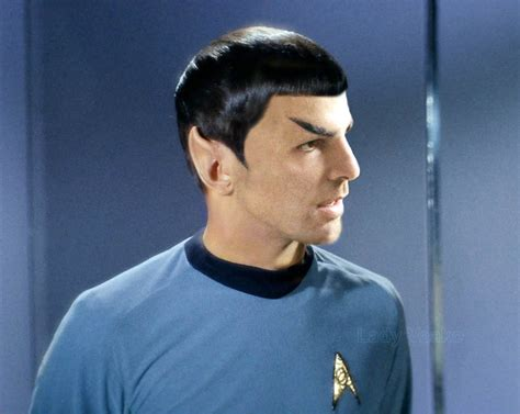 spock hairstyle zachary quinto as spock by alienfodder on deviantart