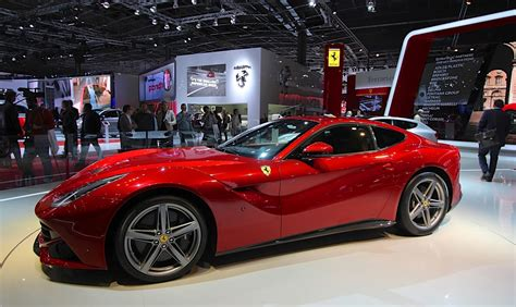 ferrari  berlinetta review ratings specs prices    car connection
