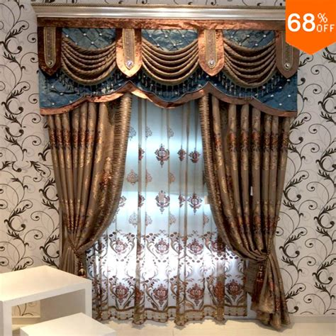 aliexpress com buy 2016 classic sheer curtains for aliexpress com buy 2017 kitchen door curtains cortina