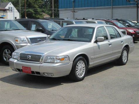 transmission control 2007 mercury grand marquis security system 2007 mercury grand marquis for sale carsforsale com
