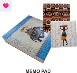 Printed Memo Pad memo pads exporters in india