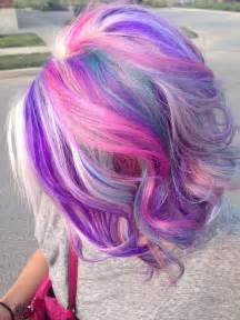 best 25 pink purple hair ideas on pinterest