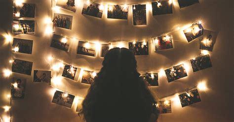 inspirasi  kamar lebih cantik  hidup  lampu