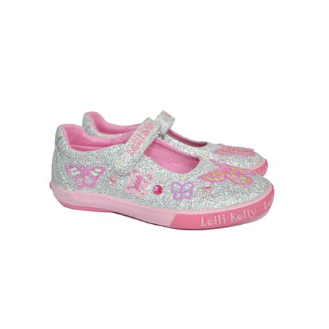 glitter canvas shoes butterfly glitter canvas shoes lelli shoes