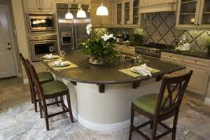 Kitchen Dining Island by 45 Upscale Small Kitchen Islands In Small Kitchens