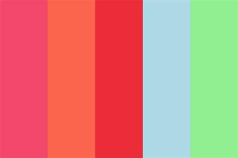 soft colors soft colors color palette