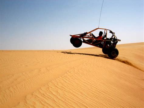 Sand List bucketlist 187 ride a dune buggy in the desert official