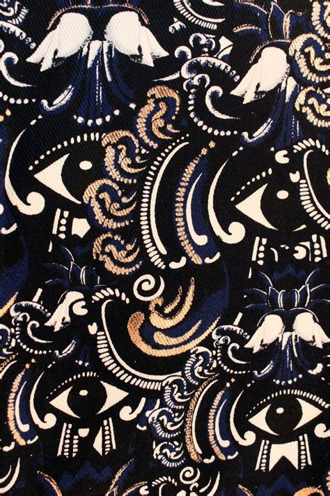 Saudia Print Ansania Motif 29 28 best floral print black white images on floral patterns black and white and