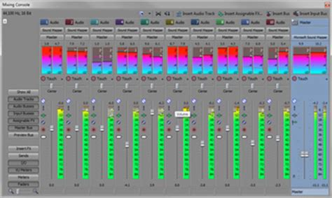 tr editpro soundeditor soundtower software software sony vegas video tutorials tips and tricks