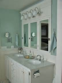 Master Bathroom Mirror Ideas by Remodelaholic Complete Diy Master Bathroom Remodel