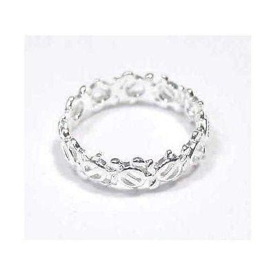 Sterling Silver Turtle Honu Ring sterling silver 925 hawaiian cut out honu turtle band
